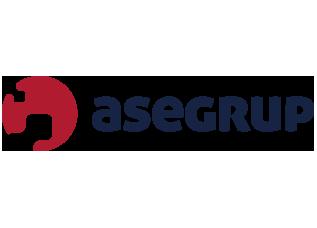 Logo Asegrup